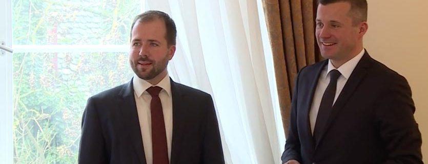 Neues Schloss Baden-Baden Dr. Stefan Söhngen Dr. Alexander Bode